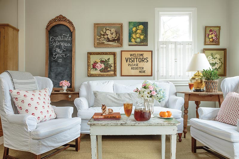 Farmhouse Style Magazine Editor S Blog A Blog From Farmhousestylemag Com