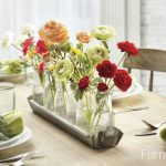 Farmhouse Floral Arrangements—How Creative Can You Get?
