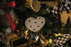 Heartfelt Ornaments to Make as a Family