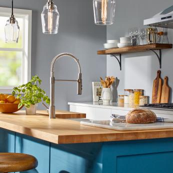Clark + Kensington -- Natural Home Palette